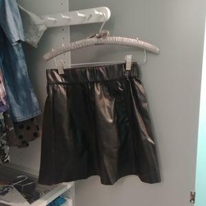 Aritzia Wilfred free skirt size XXS in EUC